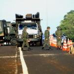 Exército Brasileiro inicia Operação Dinamo II na Fronteira