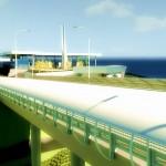 Obras para revitalização da Ponte Internacional da Amizade começam em outubro