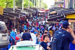 liquidações no Paraguai