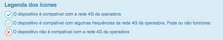 legenda icones willmyphonework