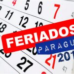 Feriados no Paraguai – Calendário 2017