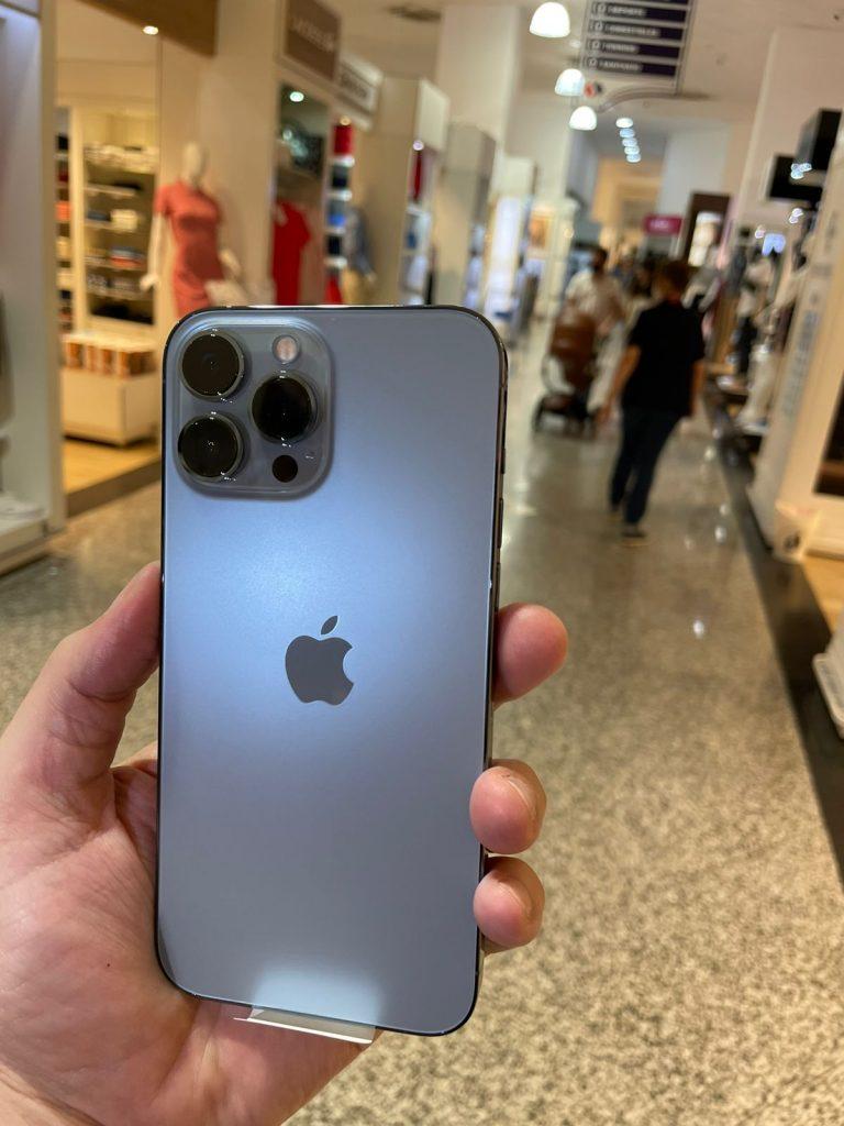 iPhone 13.1